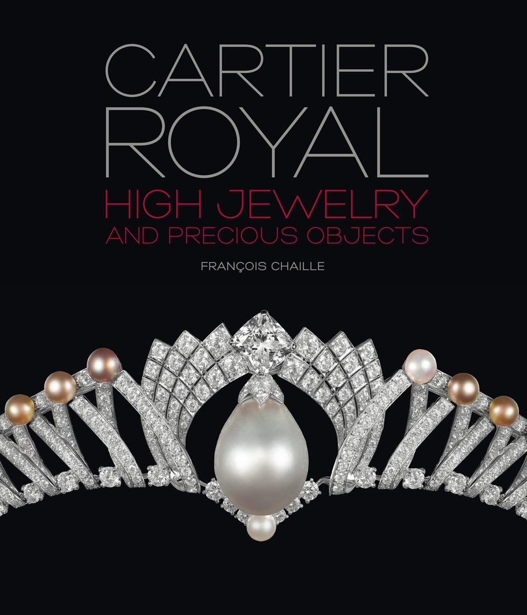 Cartier Royal  High Jewelry And Precious Objects