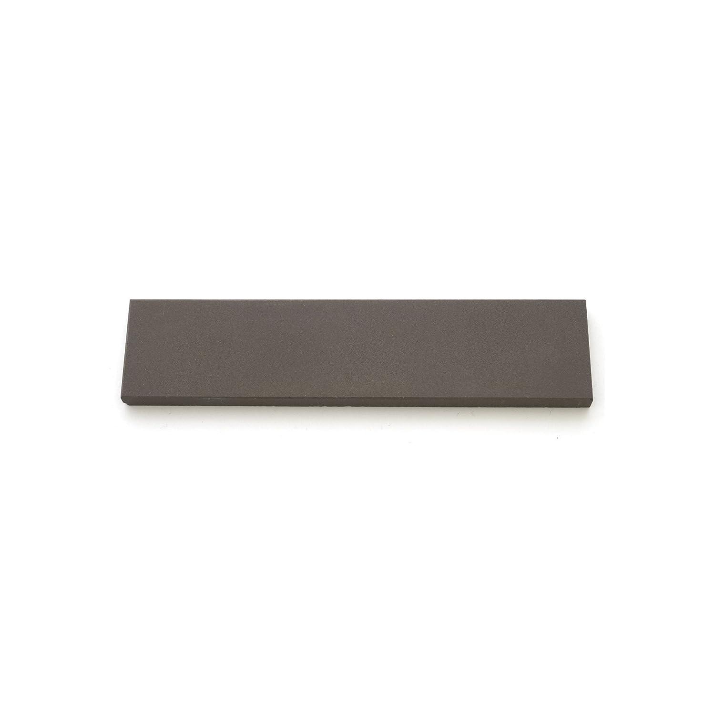 800 grit Gritomatic Idahone Medium Alumina Ceramic 4 x 1 x 0.25 Sharpening Stone for KME