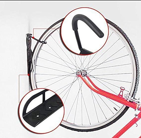 Gancho 2 Piezas De Bicicletas Bicicleta Gancho De Montaje En Pared ...