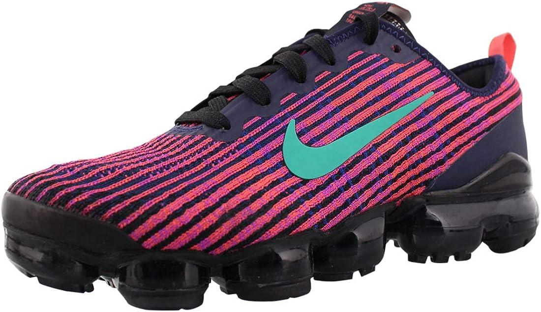 Amazon.com: Nike Air Vapormax Flyknit 3 Girls Shoes: Shoes
