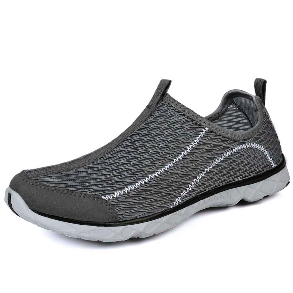 factory price b2a8d 96e0a Qianliuk Men Sport Sneakers Summer Spring Breathable Air Mesh Boy Running  Shoes Cool Light Quick Drying Trainers  Amazon.co.uk  Shoes   Bags