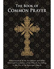 The Book of Common Prayer: Pocket edition