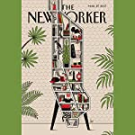 The New Yorker, March 27th 2017 (Jane Mayer, Michael Schulman, Ruth Franklin) | Jane Mayer,Michael Schulman,Ruth Franklin