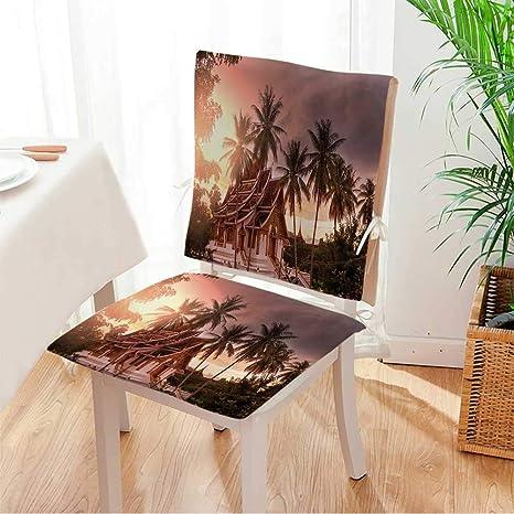 Amazon.com: Cojín de asiento con esqueleto de pescado ...