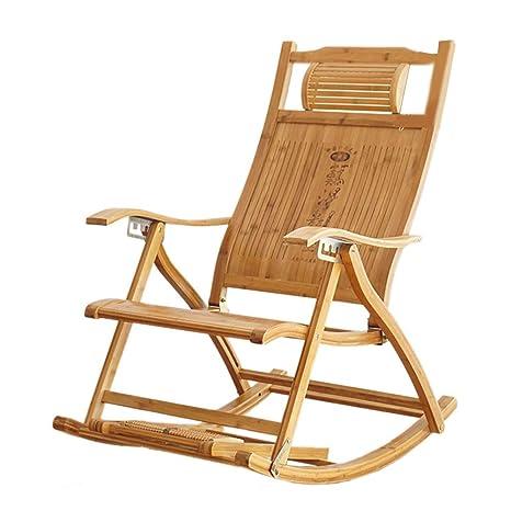 Fine Amazon Com Sdmxx Garden Rocking Chair Wooden Footrest Squirreltailoven Fun Painted Chair Ideas Images Squirreltailovenorg