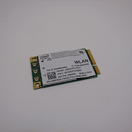USB 2.0 Wireless WiFi Lan Card for Dell Dimension XPS B 933