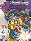 Transformers Amazing Coloring & Activity Books (Transformers Armada)