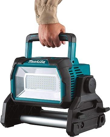 DHS783ZJU S/ägeblatt-/ø 190 mm, LED-Lampe, mit Auto-Start Funkton, Ma/ße 755x450x488 mm Makita Akku Handkresis/äge