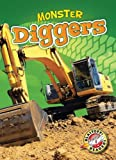 Monster Diggers, Nick Gordon, 1600149375