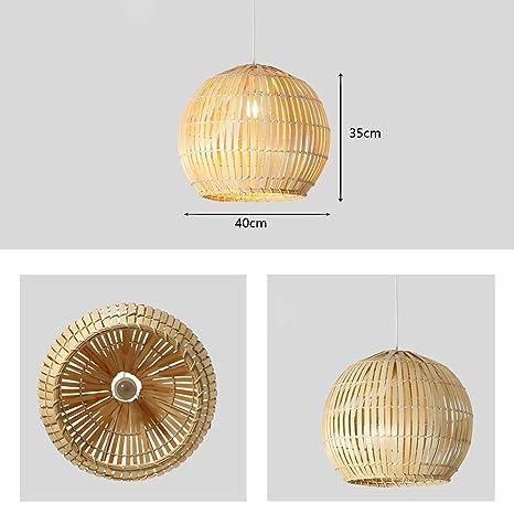 MU Lámpara Decorativa de araña y Colgante, lámpara Colgante ...