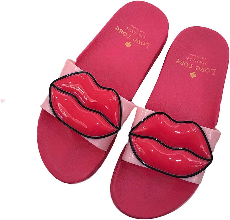 Summer Shoes Open Toe Anti Slip Indoor
