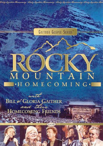 Rocky Mountain Homecoming by EMD