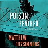 Poisonfeather: The Gibson Vaughn Series, Book 2