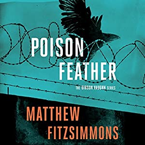 Poisonfeather Audiobook