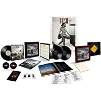 Permanent Waves (40Th Anniversary) (Super Deluxe Edition)