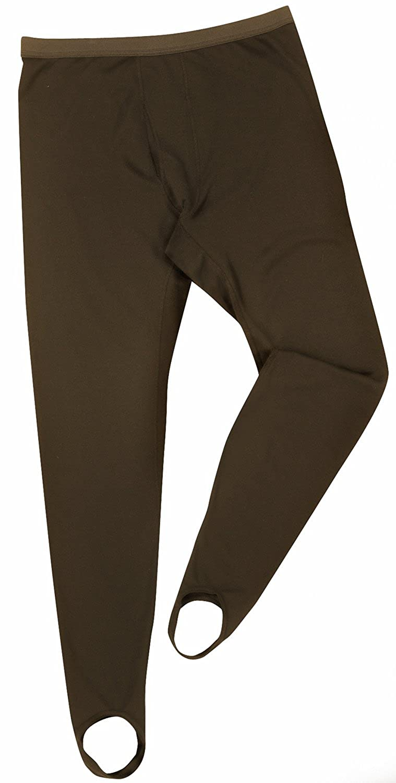 8e556f017 Drake Men's LST Base Layer Pants Polyester
