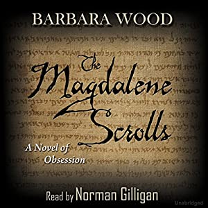 The Magdalene Scrolls Audiobook