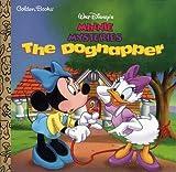 Minnie Mysteries, Cathy Hapka, 0307128504