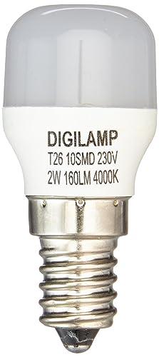 Digilamp Bombilla LED E14