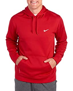 Nike Mens Club Pull Over Hoodie