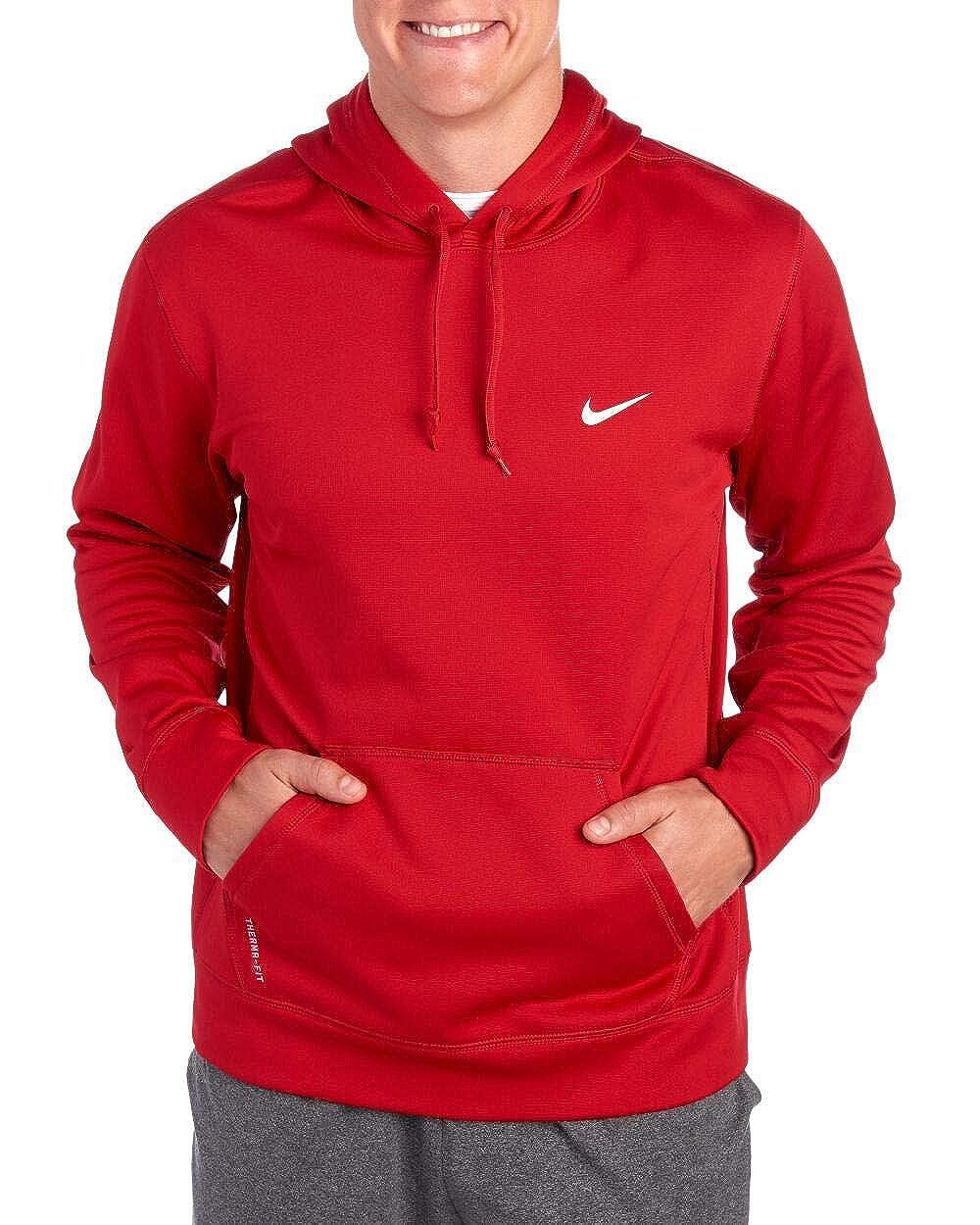 538c7cb4f Amazon.com: Nike Mens Club Pull Over Hooded Sweatshirt: NIKE: Clothing