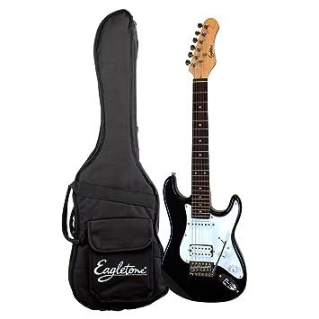 guitare electrique 3/4 eagletone