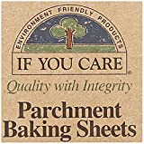 If You Care, Parchment Baking Sheets, 24 Count