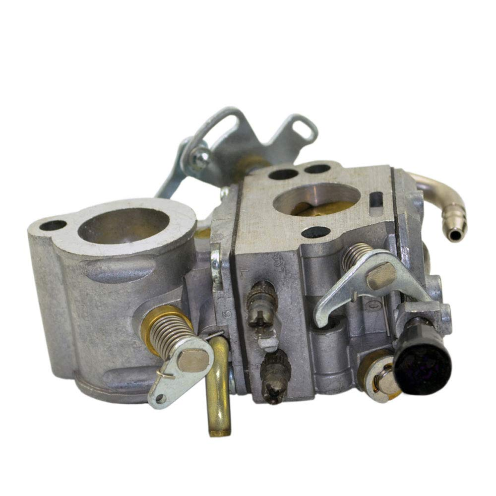 FLYPIG Replacement Carburetor Carb for STIHL TS410 TS420 4238 120 0600