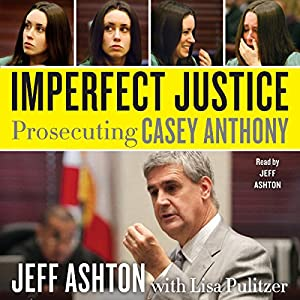 Imperfect Justice Audiobook