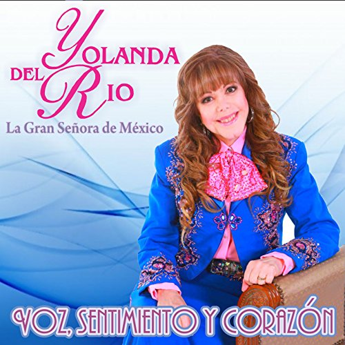 Gerardo Reyes Stream or buy for $7.99 · Voz, Sentimiento Y Corazon.