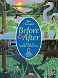 Before & After: A Books of Nature Timescapes