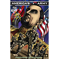 America's Army #8: Proving Grounds (English Edition)