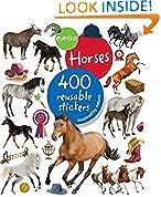#4: Eyelike Stickers: Horses