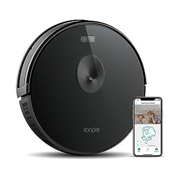 Amazon.com: Trifo Robot Aspirador con Video Surveillance ...
