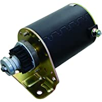 $34 » New Starter Replacement For Briggs & Stratton 1972-2002 7HP-18HP Engines 390838 391423…