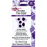 Tulip One-Step Dye Refills Purple