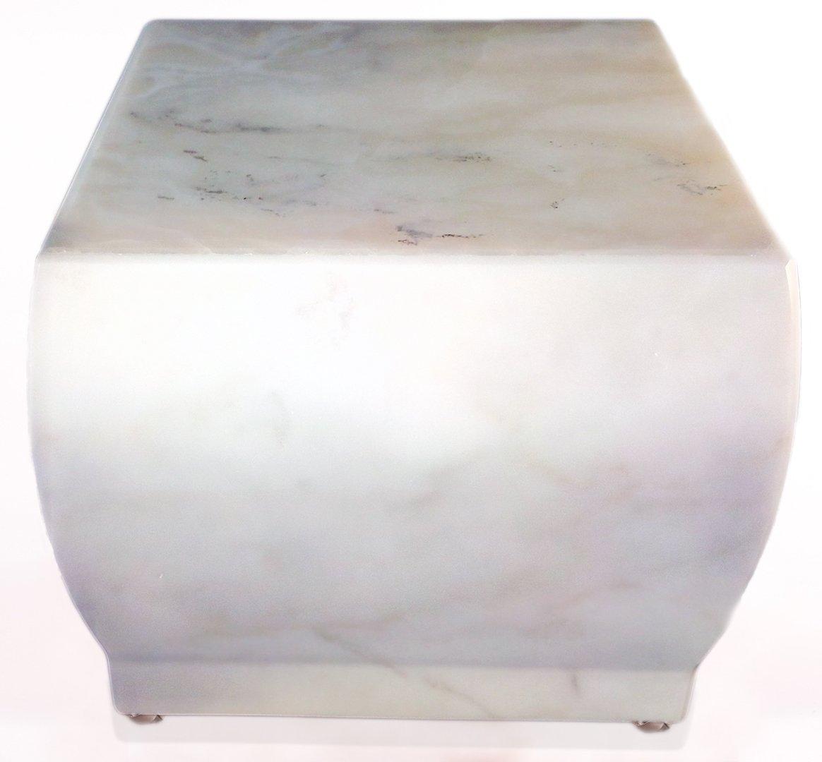 Urna funeraria Astro - Linea All White - asilvy: Amazon.es: Hogar