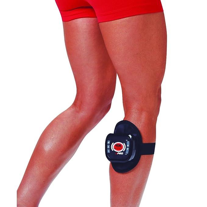 Gymform ABS-A-Round Pro - Cinturón de entrenamiento muscular ...