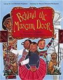 Behind the Museum Door, Lee Bennett Hopkins, 081091204X