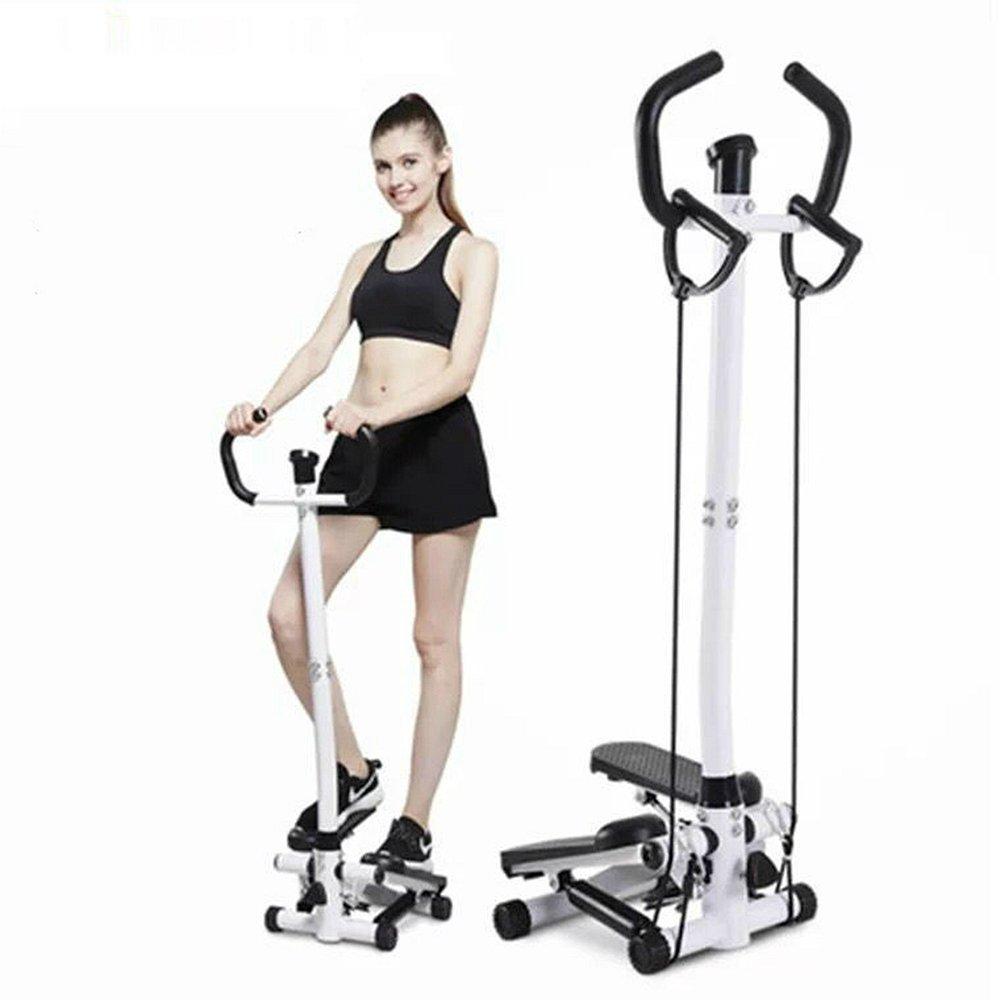 Fuß Stepper Mit Zugseil Mini Stepper Übung Training Fitness Treppe Schritte Pedal Fitness Fett Verlieren