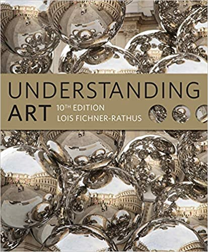 understanding art with coursemate printed access card