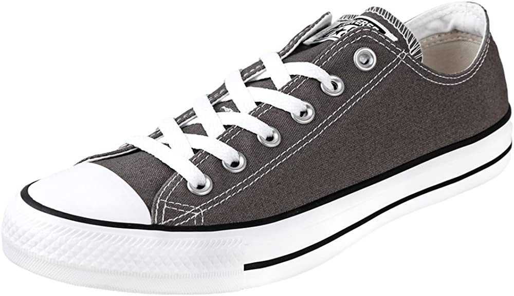 Converse All Star Ox, Zapatillas de Deporte para Mujer