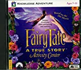 Fairytale - A True Story Activity Center