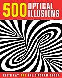 500 Optical Illusions