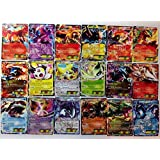 1x Random Pokemon EX Card Near Mint! +2 Bonus Holo or Reverse Holos
