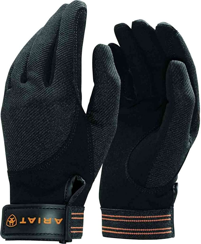 Ariat Tek Grip Everyday Riding Glove