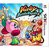 Kirby: Battle Royale - Nintendo 3DS