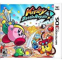 Kirby Battle Royale - Nintendo 3DS