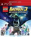 Lego Batman 3: Beyond Gotham - Playstation 3 [Game PS3]