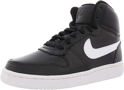Nike Ebernon Mid Womens Shoes